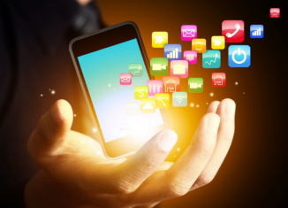 Mobile Application Revenues Are Expected to Reach at 44.8 Billion Dollar This Year