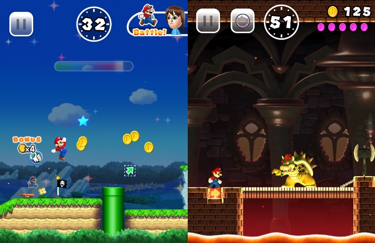 Super Mario Run'dan Rekor Bekleniyor