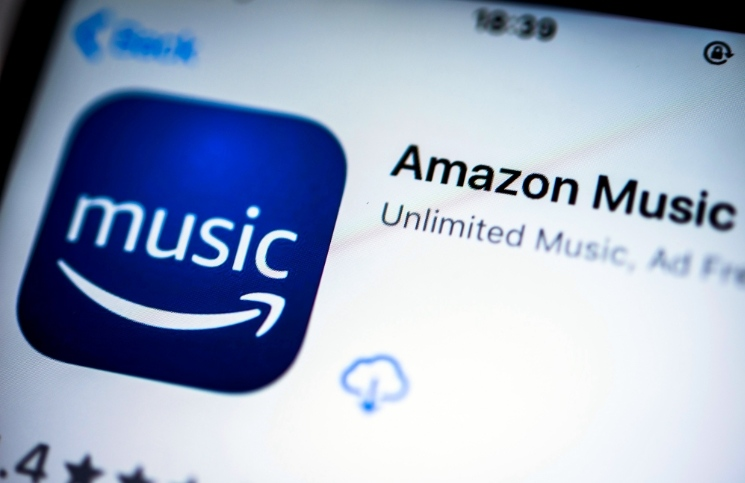 Amazon Music; Spotify ve Apple Music'ten Daha Hızlı Büyüyor