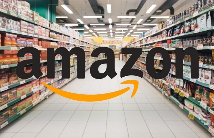 Amazon İlk Marketini Açıyor